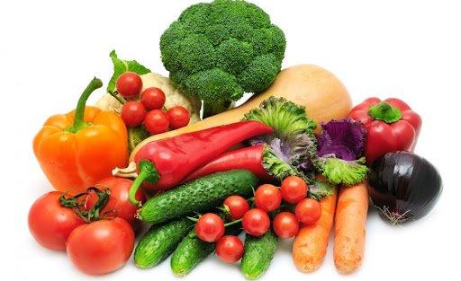 cải thiện ham muốn bằng các thực phẩm