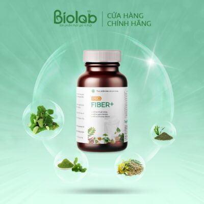 PRO FIBER + - Giúp bổ sung chất xơ, hỗ trợ tăng cường tiêu hoá (30 Viên)