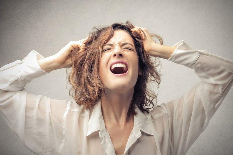 bốc hoả ở phụ nữ tiền mãn kinh