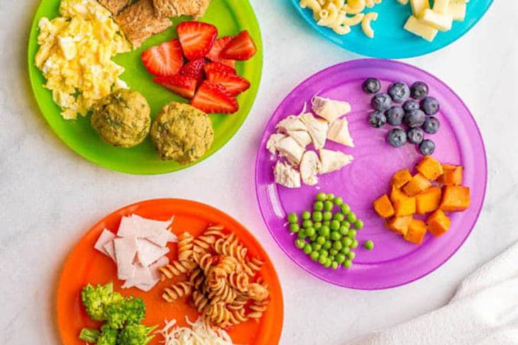 khắc phục tình trạng biếng ăn ở trẻ nhỏ an toàn và hiệu quả