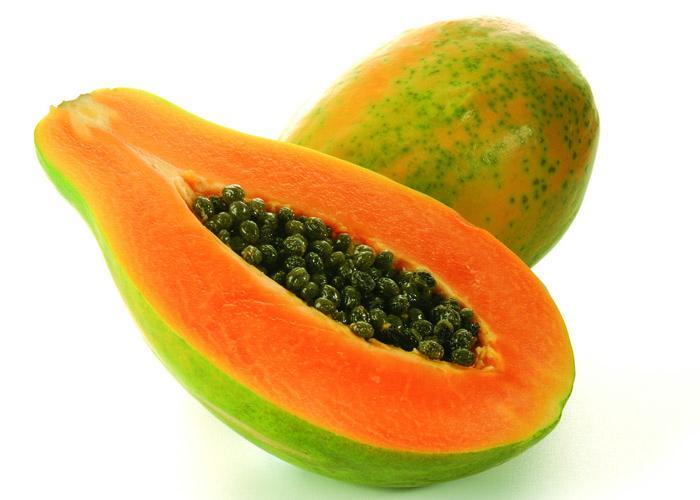 đu đủ hoa quả tốt cho sức khoẻ dạ dày